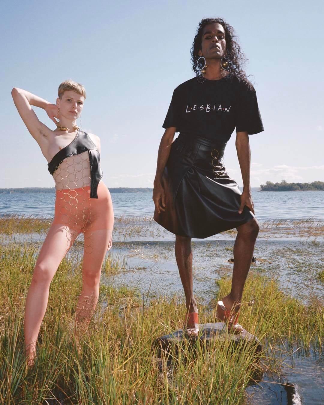 Victor Barragán: El diseñador mexicano que llevará streetwear tribal y cultura pop a la NYFW