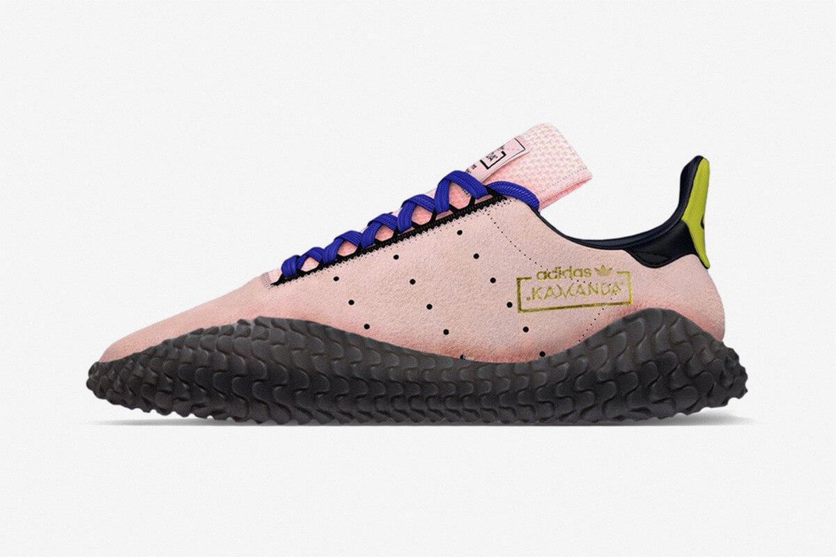 Así se ven las primeras zapatillas de la colaboración entre adidas y Dragon Ball Z