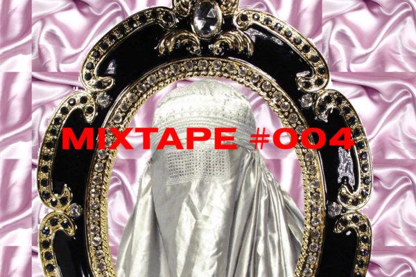 Mixtape #004 - Kali Mutsa