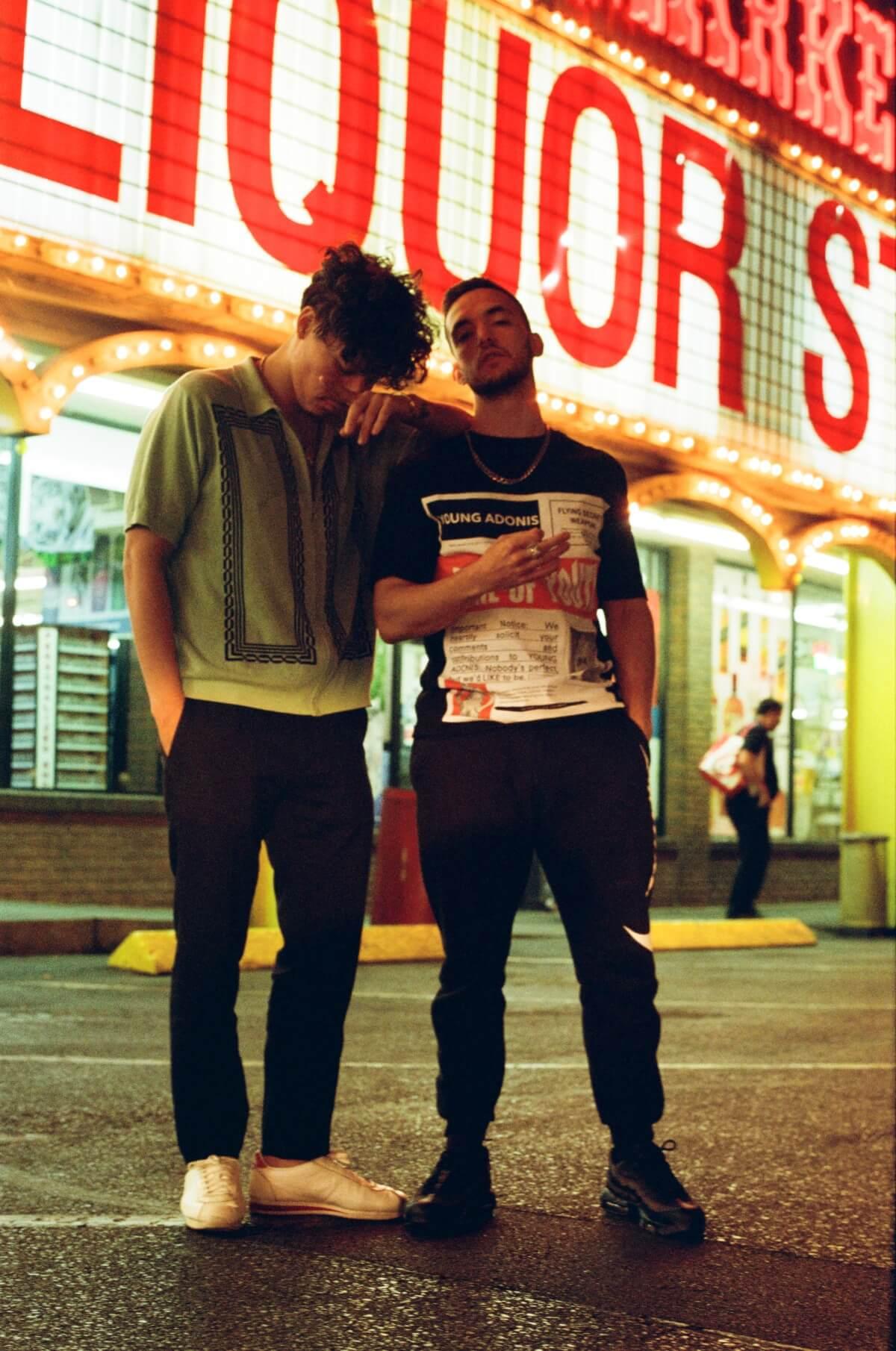 11 lanzamientos recientes que debes escuchar: C. Tangana + A$AP Rocky + Franz Ferdinand y más