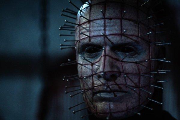 Hellraiser: Judgement. Imagen: Lionsgate films