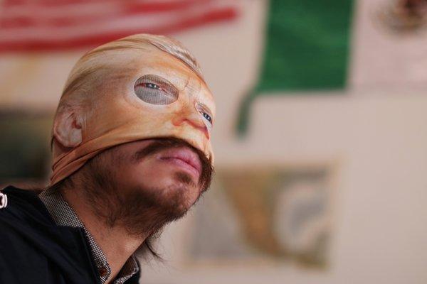Juan Caloca. Fotografía: El País