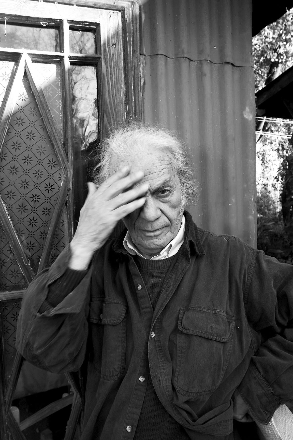 Falleció Nicanor Parra: 5 poemas del genio de la antipoesía latinoamericana