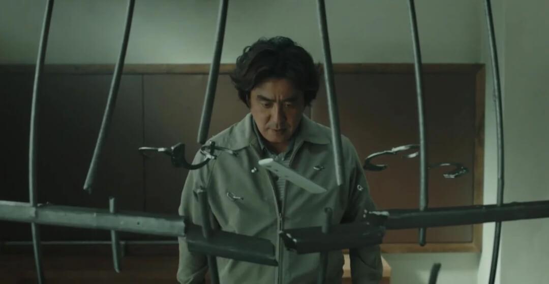 """""""Psychokinesis"""": El director coreano de """"Train To Busan"""" llega con una historia demente de superhéroes"""