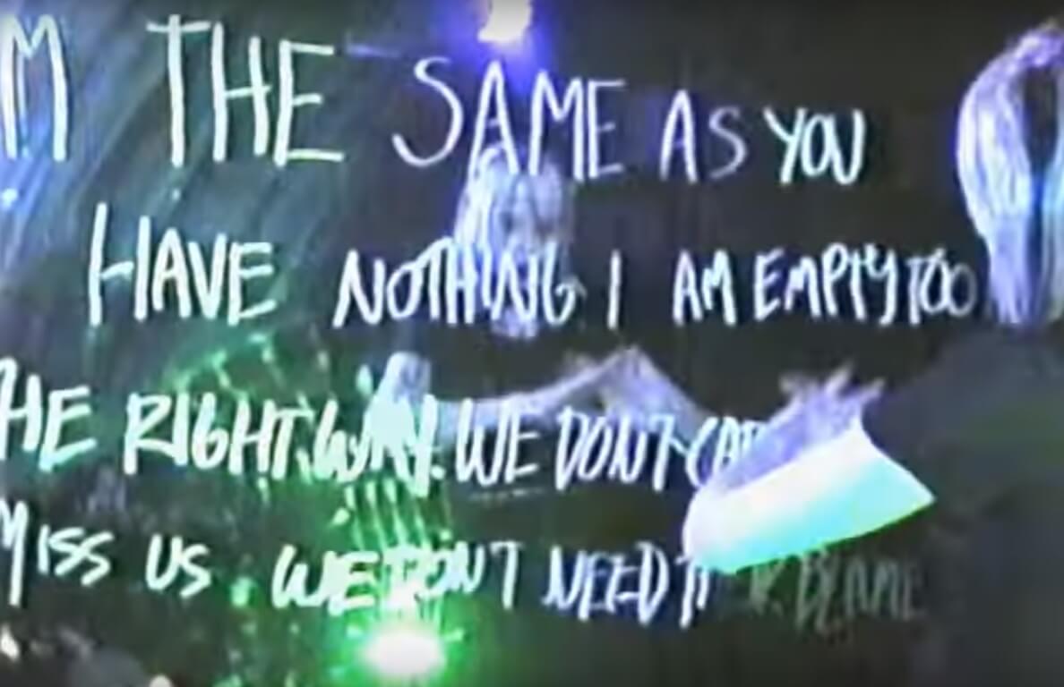 """Alice Glass manda el perdón a la mierda en su nuevo video lo-fi: """"Forgiveness"""""""