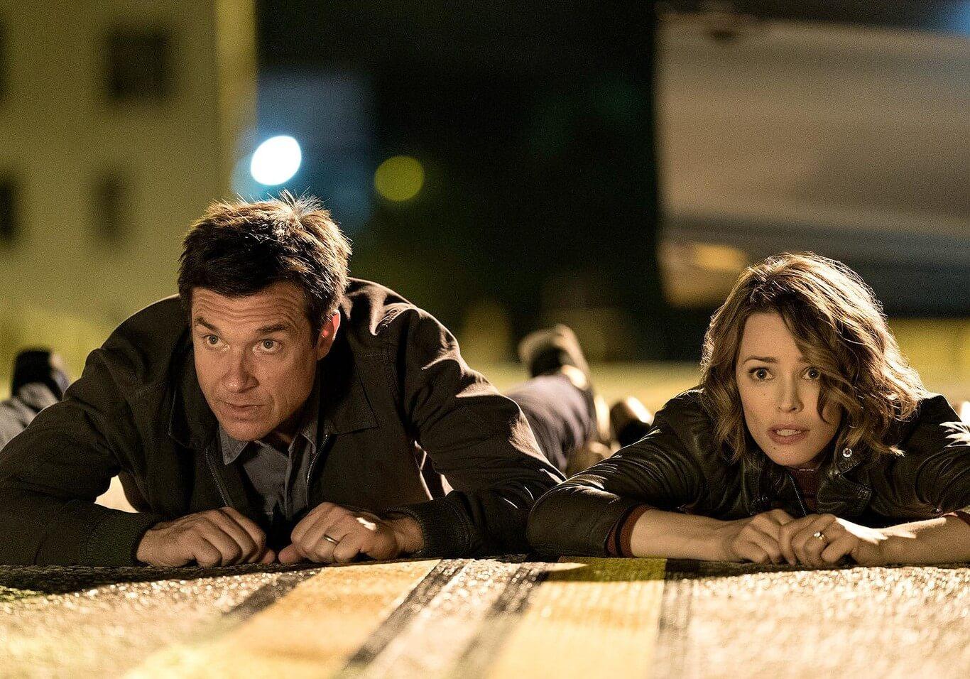 """""""Game Night"""": la película donde Jason Bateman y Rachel McAdams prometen hacerte reír y gritar"""