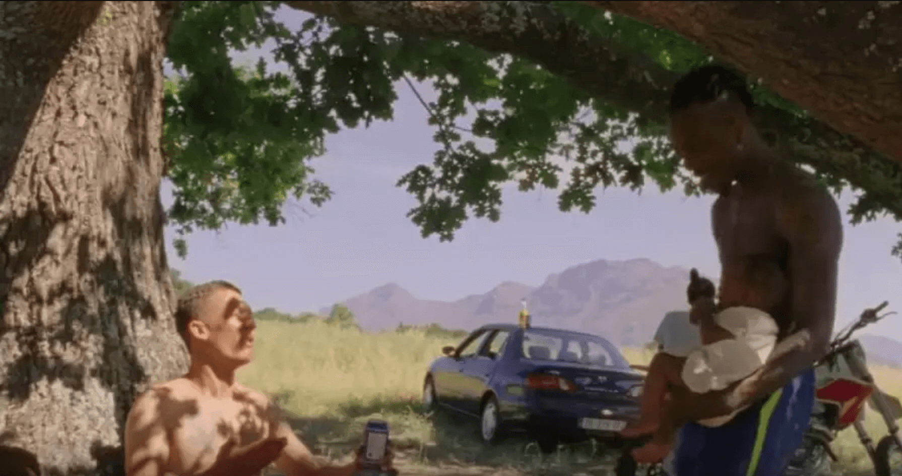 """""""Heaven"""": El video más sentido que podrías ver esta semana y que merece un Oscar"""