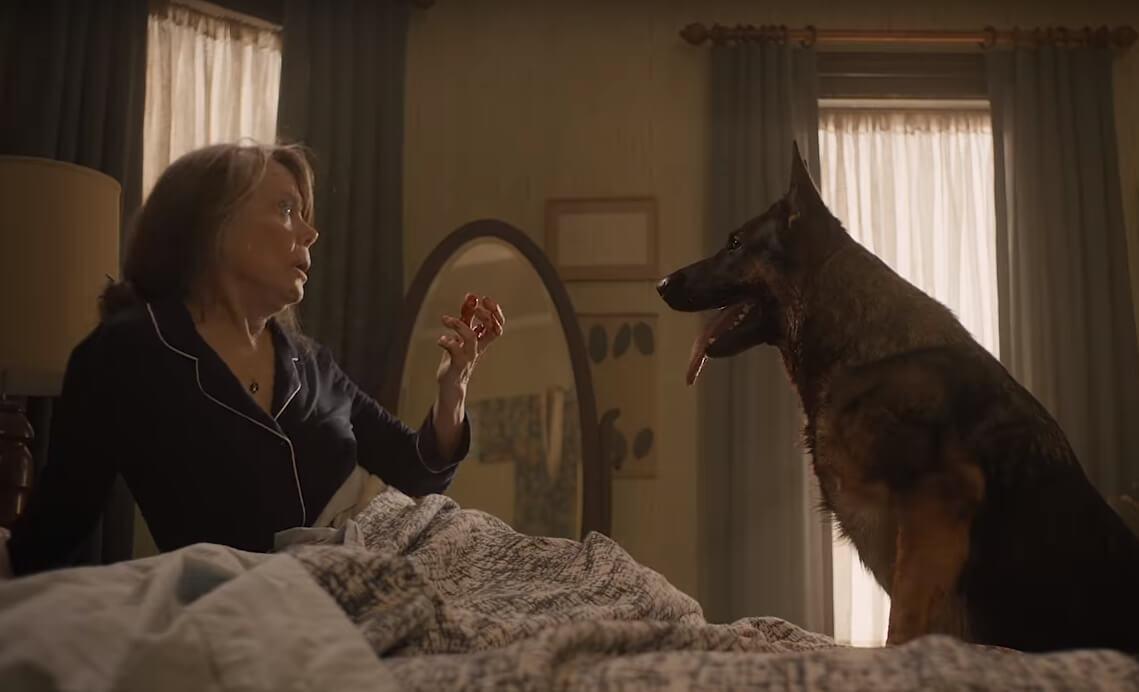 """Stephen King, ¿nos explicas qué demonios pasa en el trailer de """"Castle Rock""""?"""