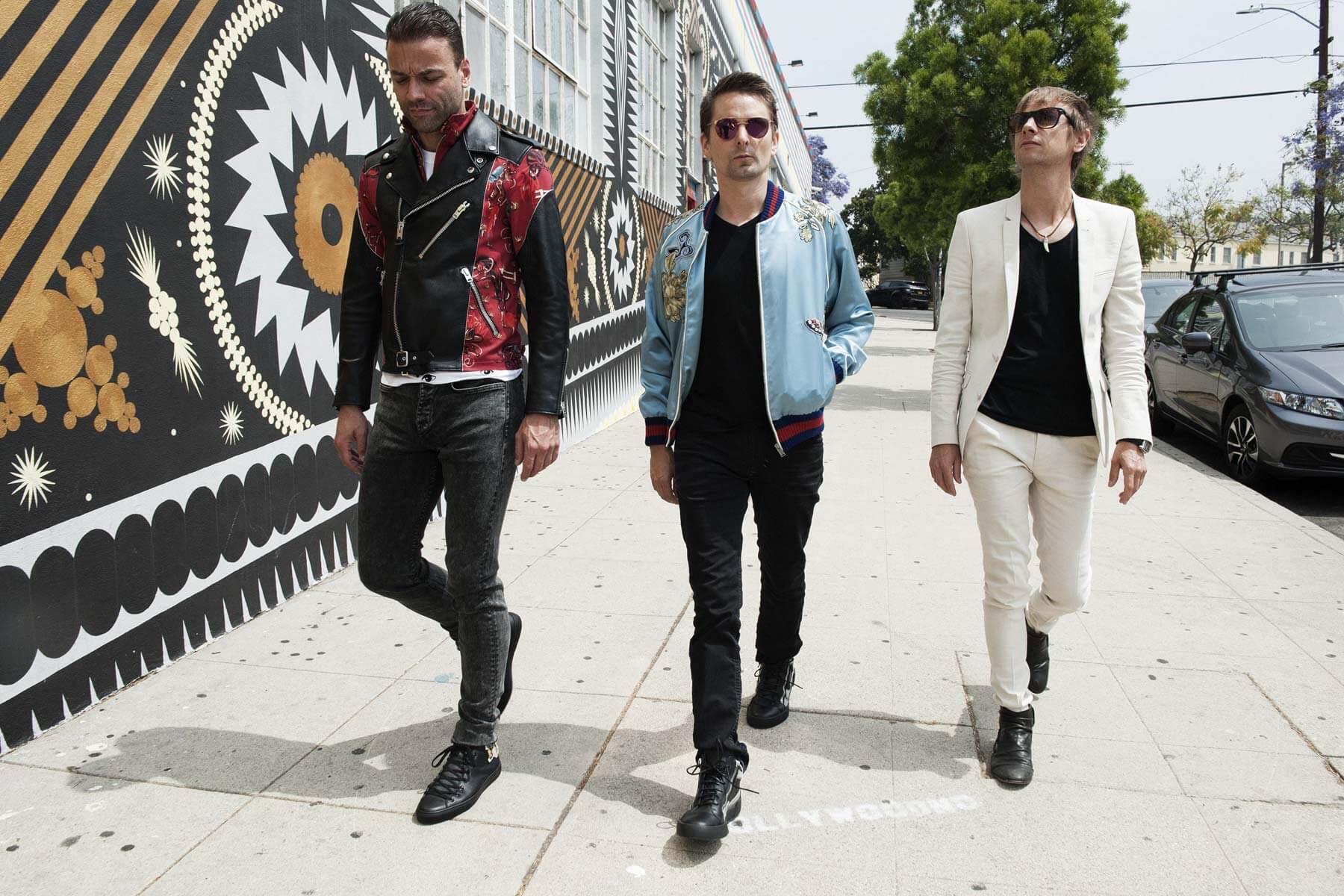 11 lanzamientos recientes que debes escuchar: Muse + The Drums + Royal Blood y más