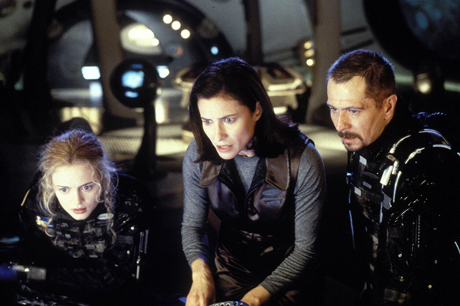 """Netflix le sigue apostando a la ciencia ficción: lanzará un remake de """"Lost in Space"""""""