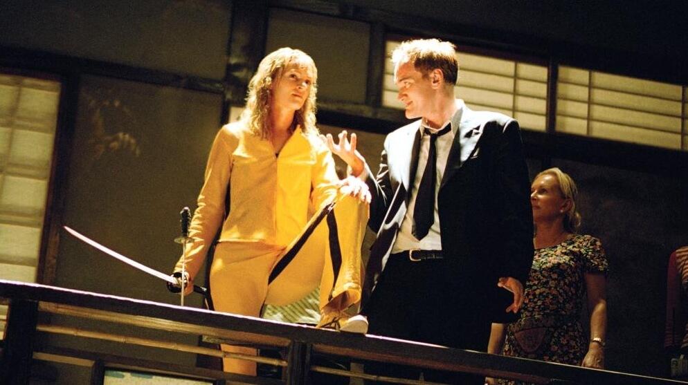 """Uma Thurman detalla abusos de Harvey Weinstein y Quentin Tarantino: """"Fue como un batazo en la cabeza"""""""
