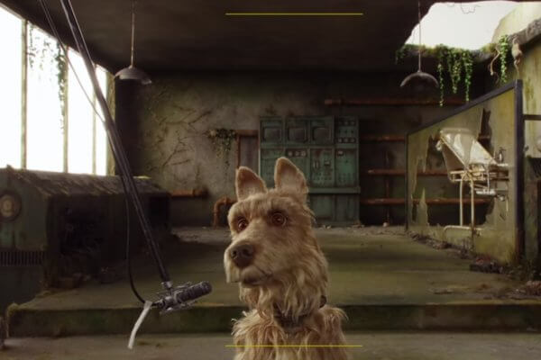 Isle of Dogs: Imagen: Fox Searchlight Pictures