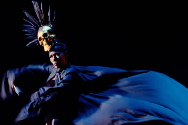 Grace Jones: Bloodlight and Bami. Fotografía: Kino Lorber