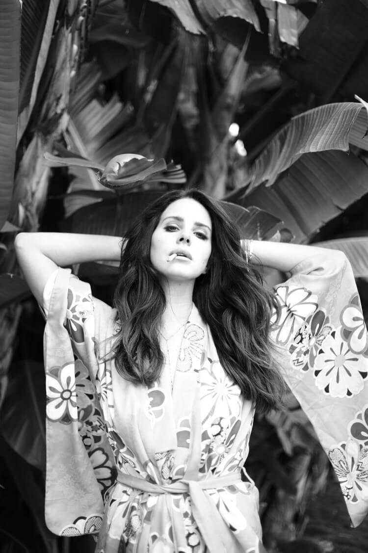 9 lanzamientos recientes que debes escuchar: Lana Del Rey + Sade + Anderson .Paak y más
