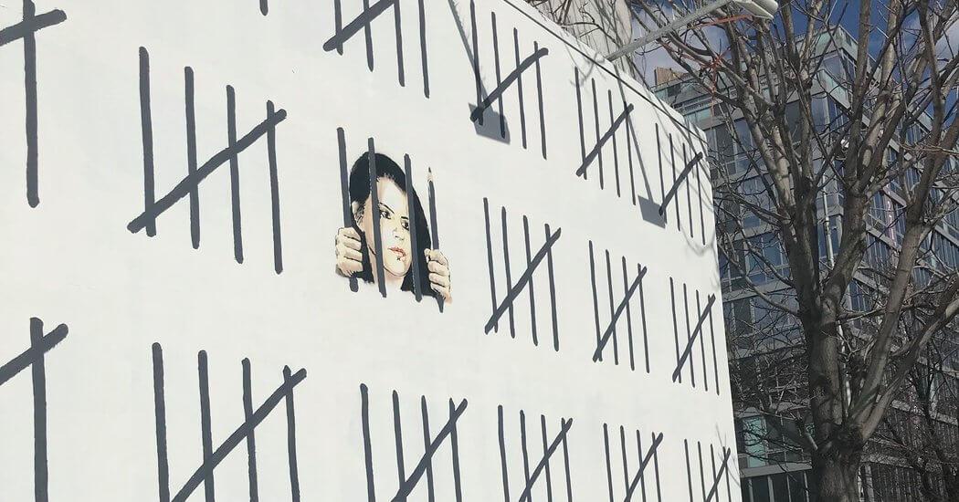 ¿Cuál es la historia detrás de la artista turca a quien Banksy le dedicó su nuevo mural?