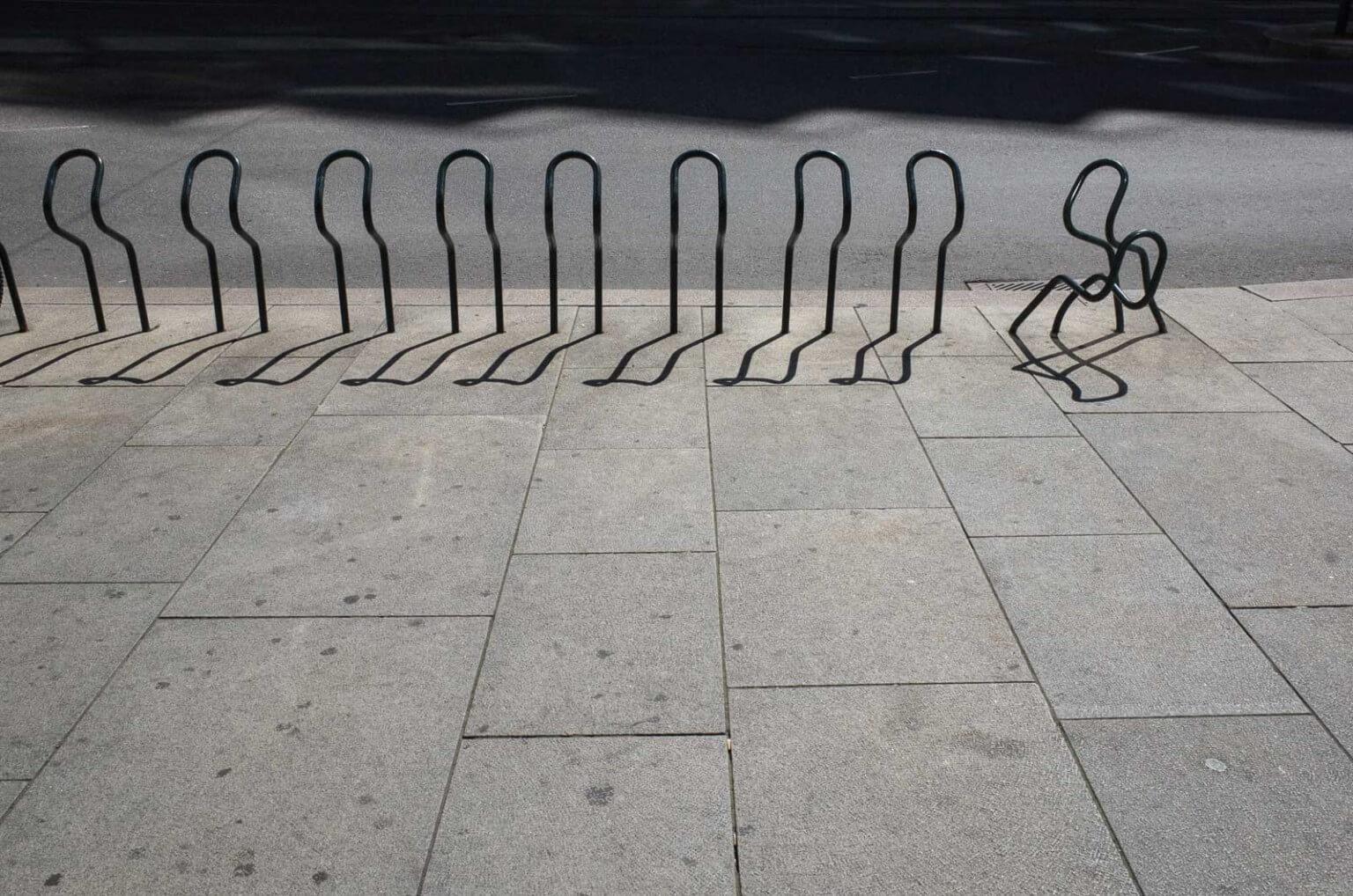 Hopscotch. Fotografía: Pau Buscató