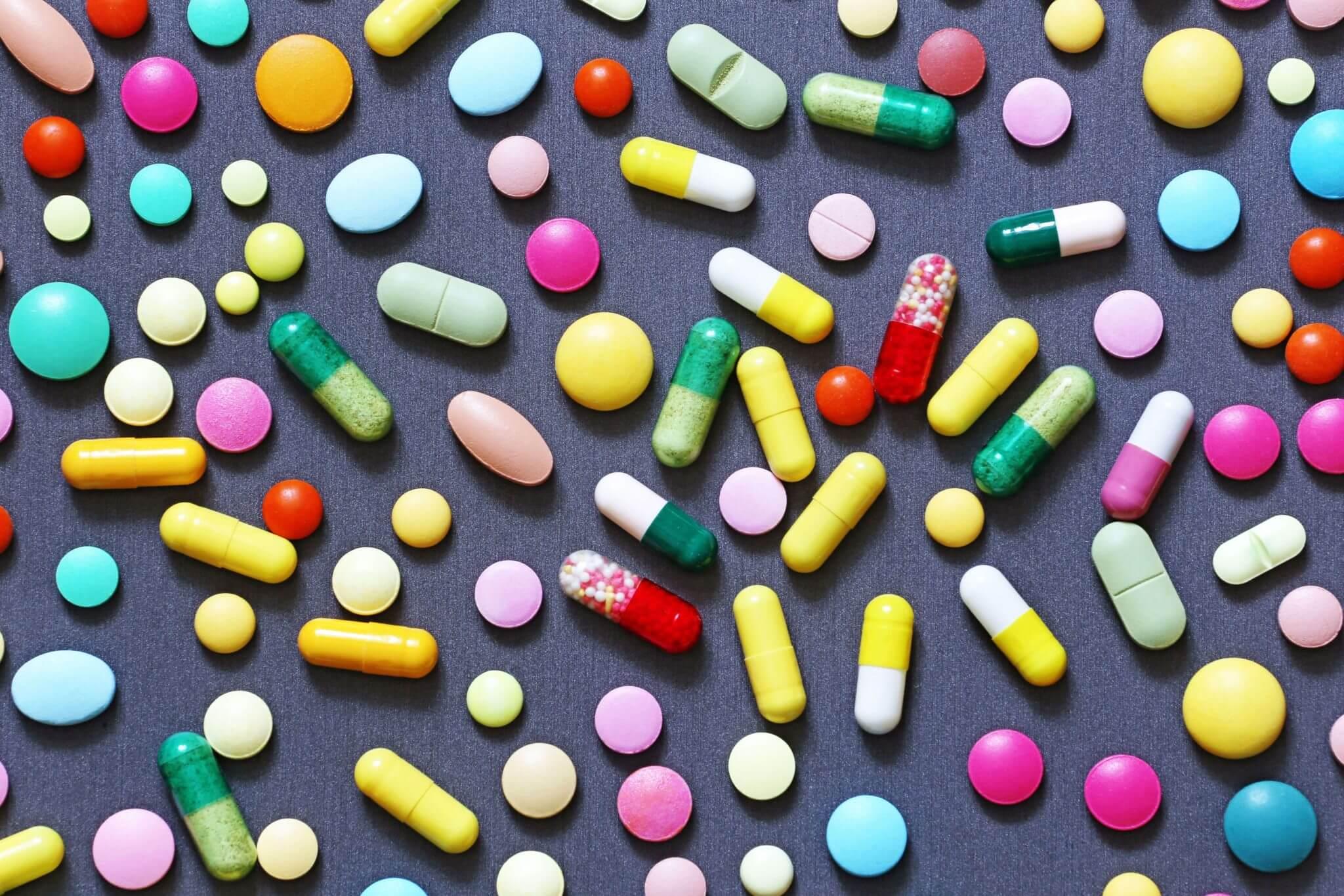 Caramelos de Xanax: 5 cosas que te suceden cuando tomas benzodiazepinas