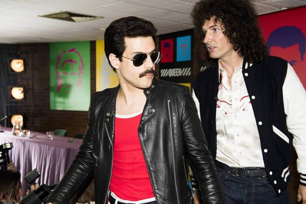 Bohemian Rhapsody. Fotografía: 20th Century Fox