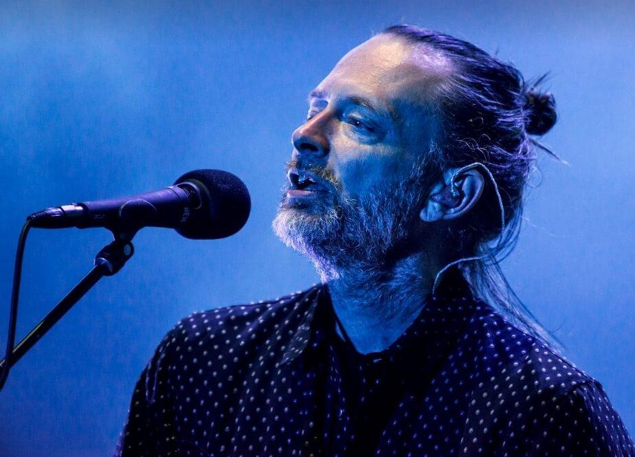 Radiohead en Chile: Las dimensiones de una banda clásica