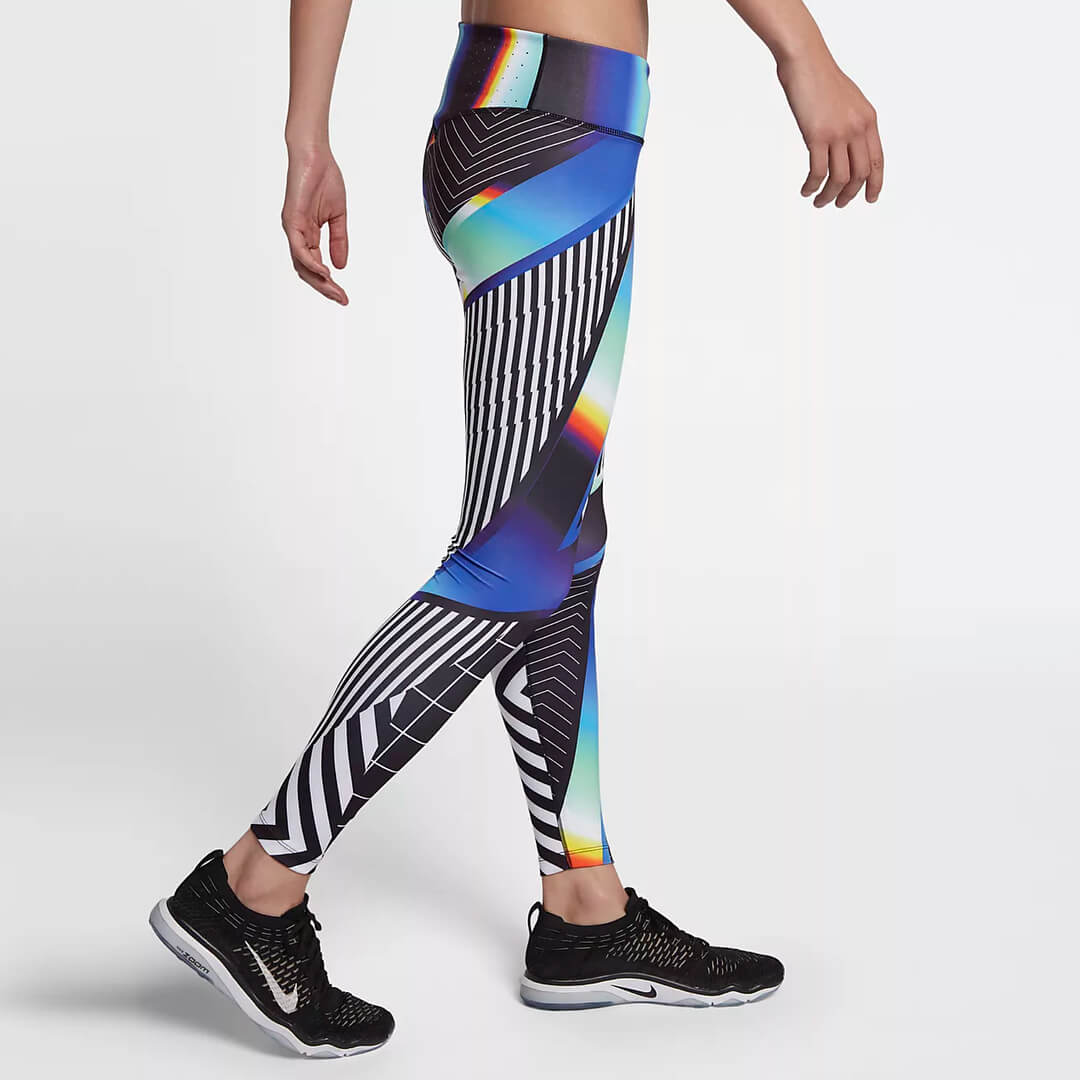 Felipe Pantone x Nike. Fotografía: Nike/Felipe Pantone