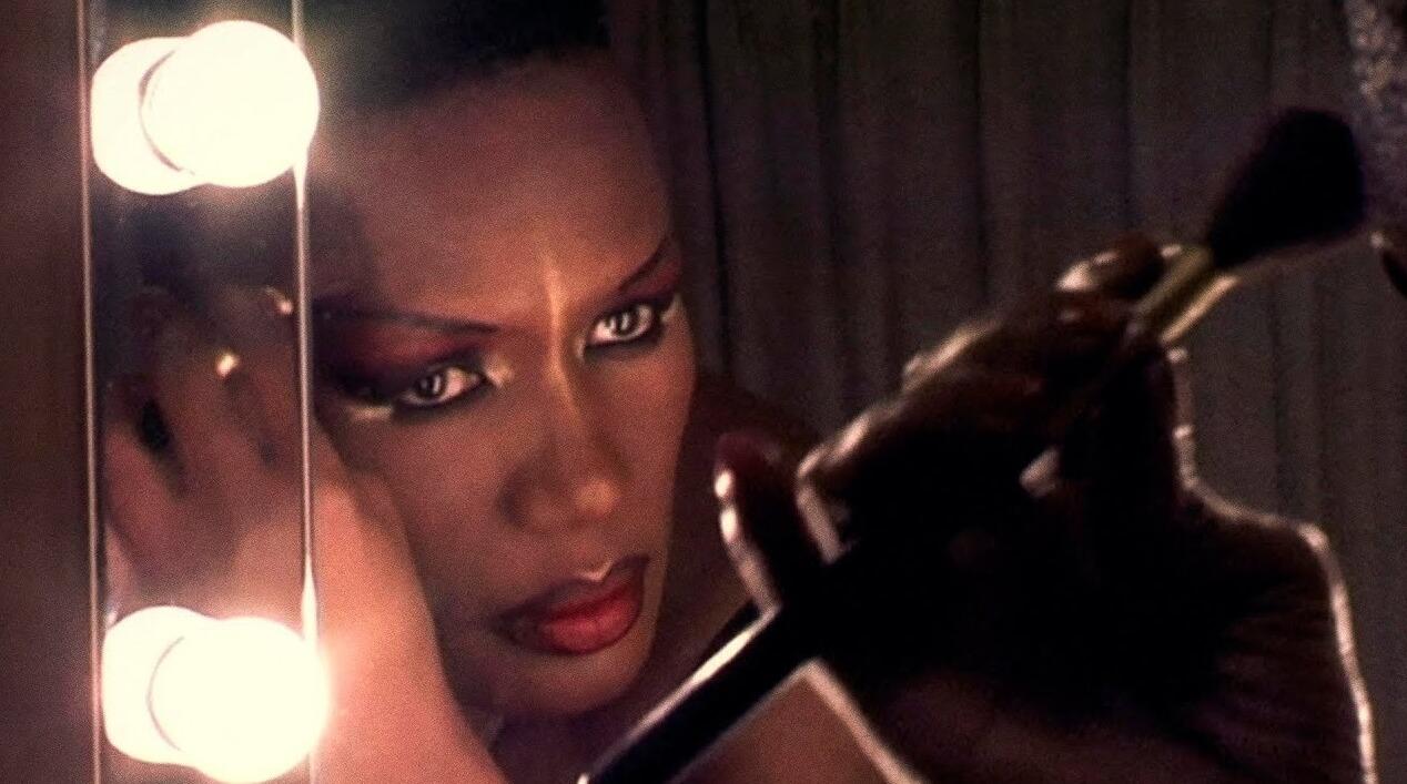 Grace Jones: Bloodlight and Bami. Fotografía: Kino Lorber