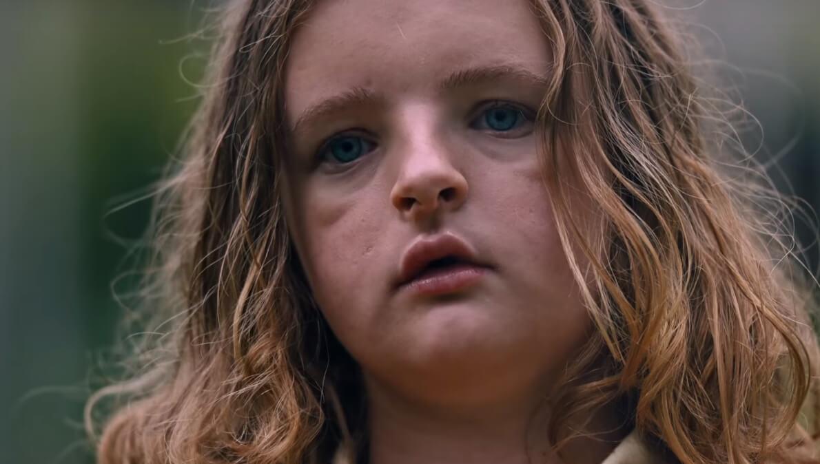 """El nuevo trailer de """"Hereditary"""" te presenta a la niña que vivirá en tus pesadillas el resto de tu vida"""
