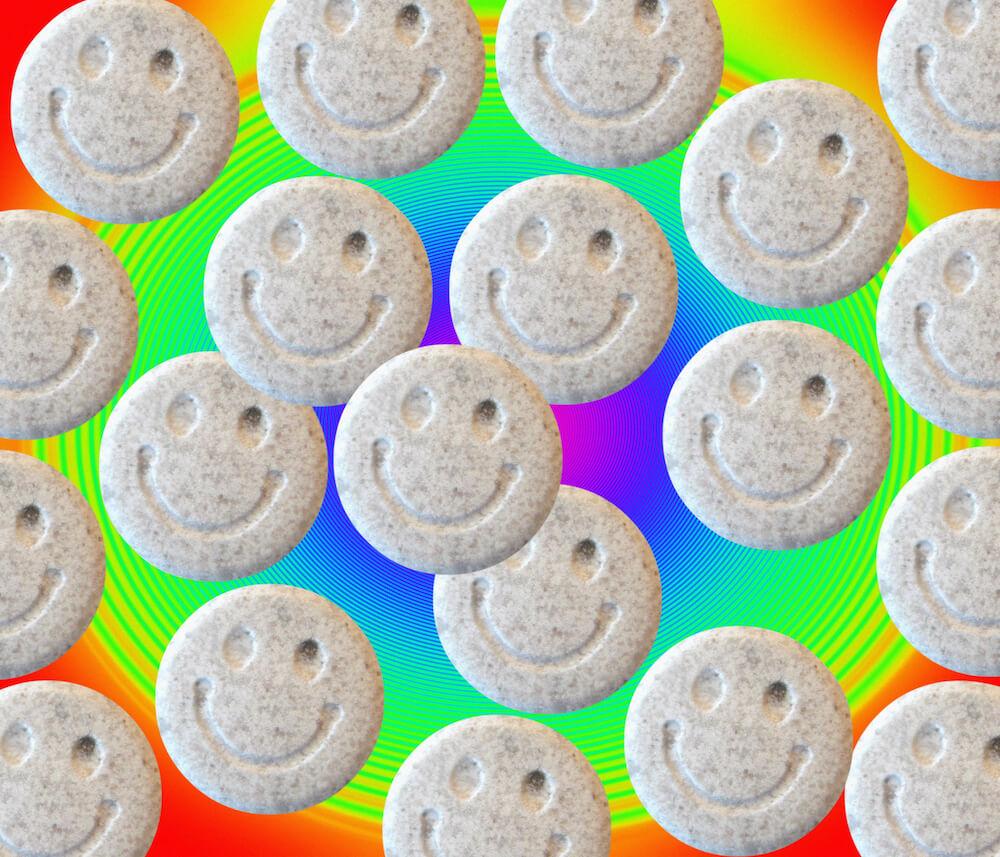 Comienzan pruebas clínicas del MDMA como tratamiento para el alcoholismo