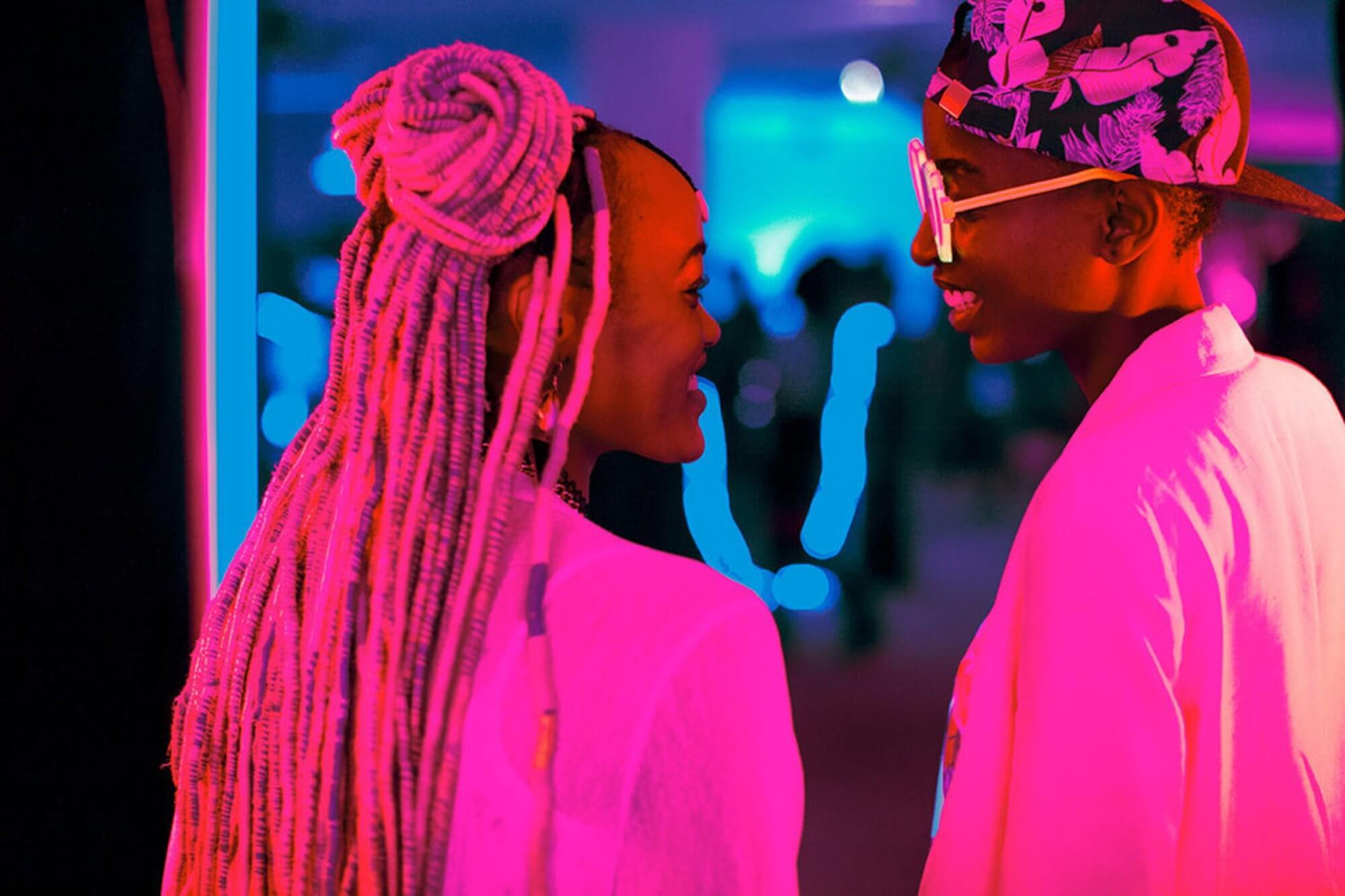 Sapphic Love: 13 películas para celebrar el amor entre mujeres