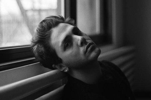 Xavier Dolan. Fotografía: Xavier Dolan/Instagram