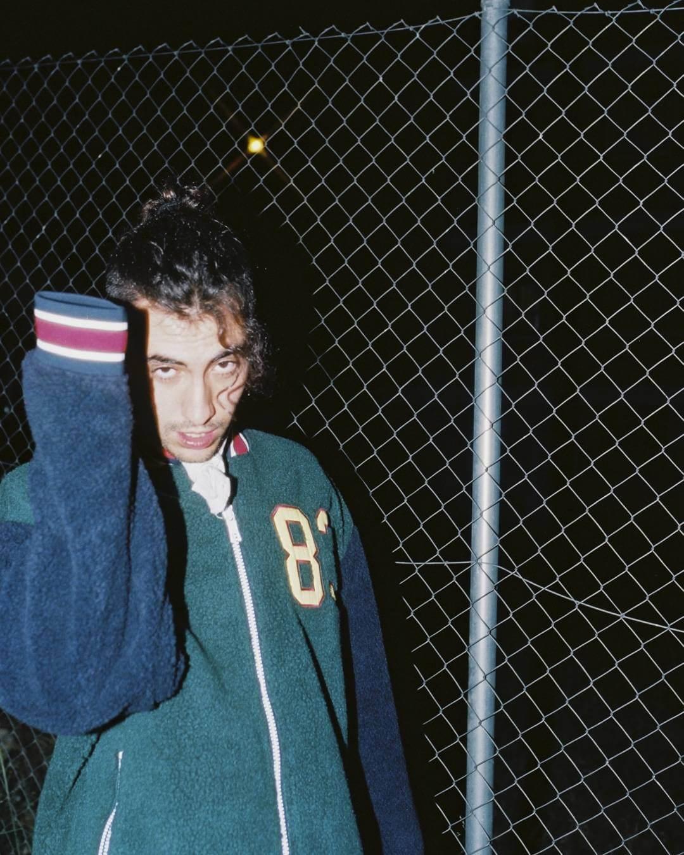 MOR.BO riot: Sticky M.A., el MC español que hace trap psicotrópico y místico