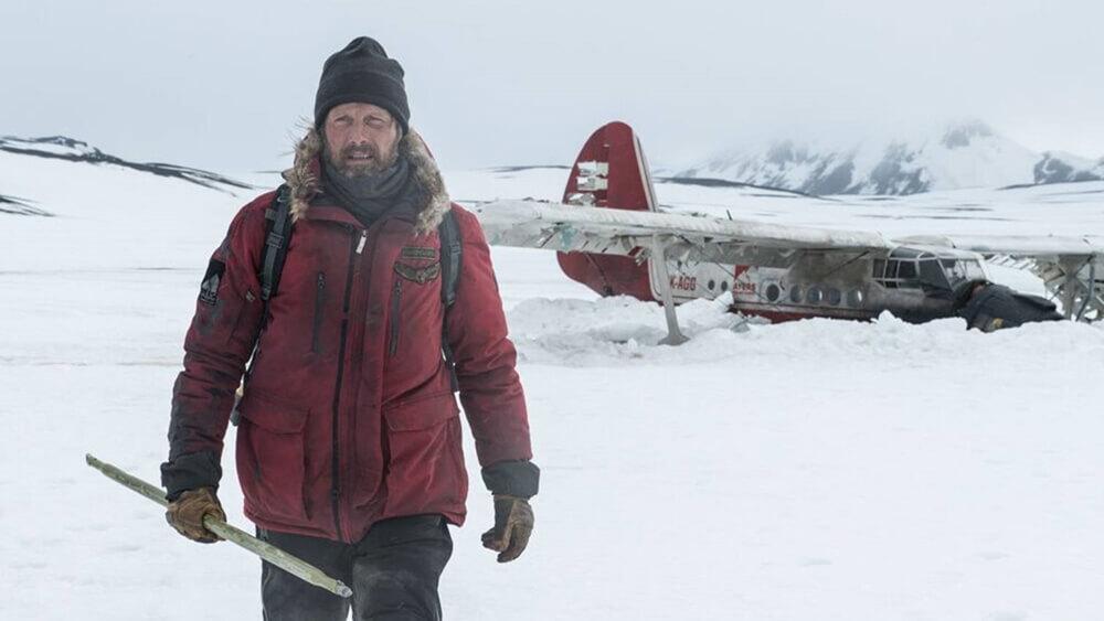 Arctic. Fotografía: XYZ Films