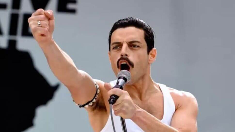 """Bohemian Rhapsody"": Rami Malek se transforma en Freddie Mercury en su primer trailer oficial"