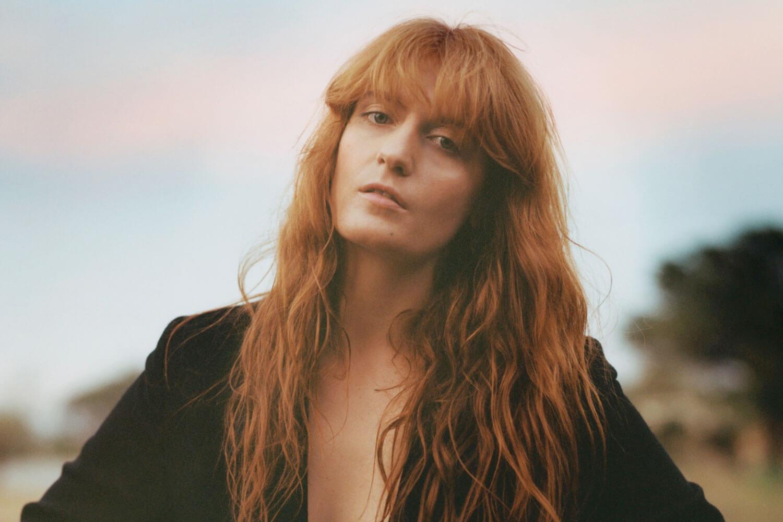 12 lanzamientos recientes que debes escuchar: Florence + The Machine + G Eazy + The Kooks y más