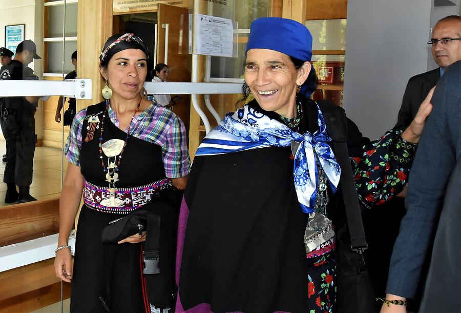 Chile: La machi Francisca Linconao absuelta por tercera vez en el caso Luchsinger Mackay