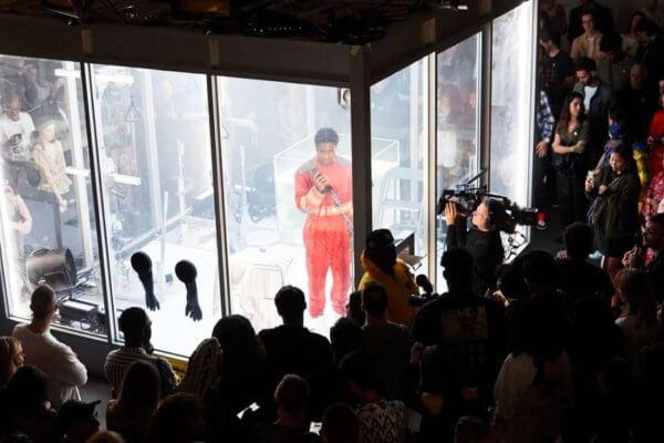 A$AP Rocky en