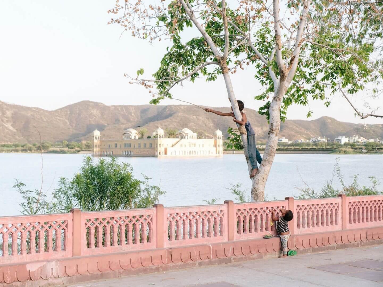 India. Fotografía: Yuri Andries
