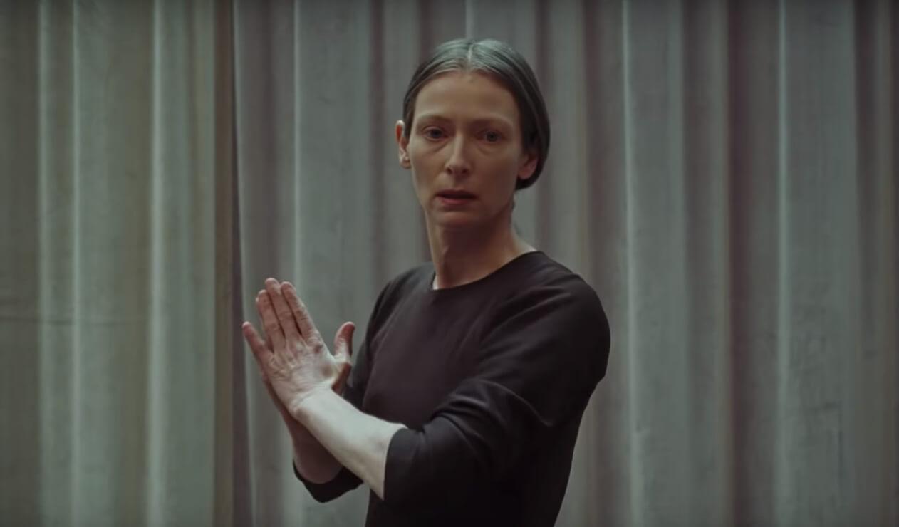 """El primer trailer de """"Suspiria"""" es una macabra pesadilla con música de Thom Yorke"""