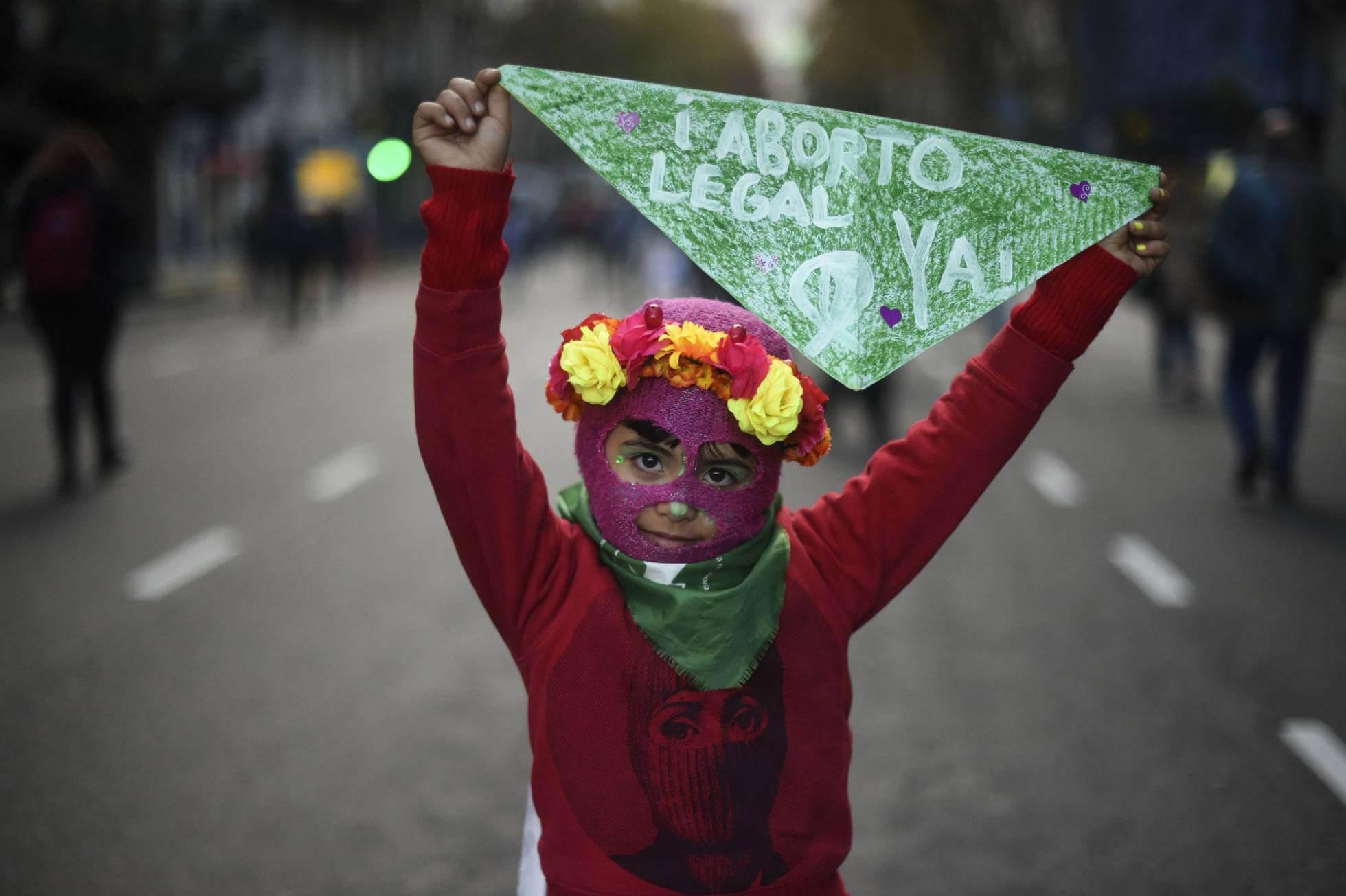 Fotografía: AFP