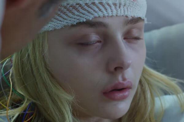 Brain on Fire. Imagen: Netflix
