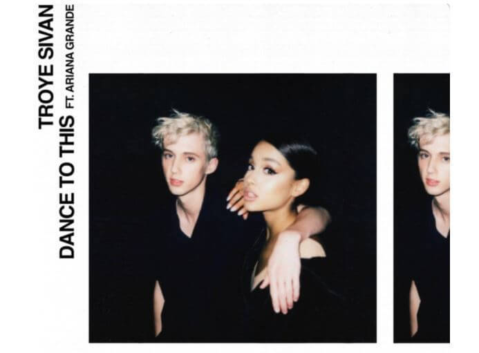 "Troye Sivan y Ariana Grande se entregan al beat en su nuevo single ""Dance To This"""