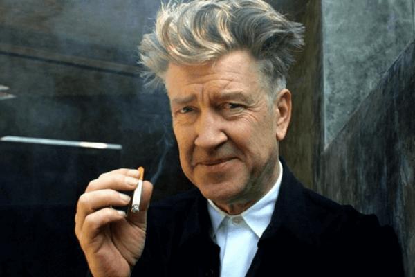 David Lynch. Imagen: Interview