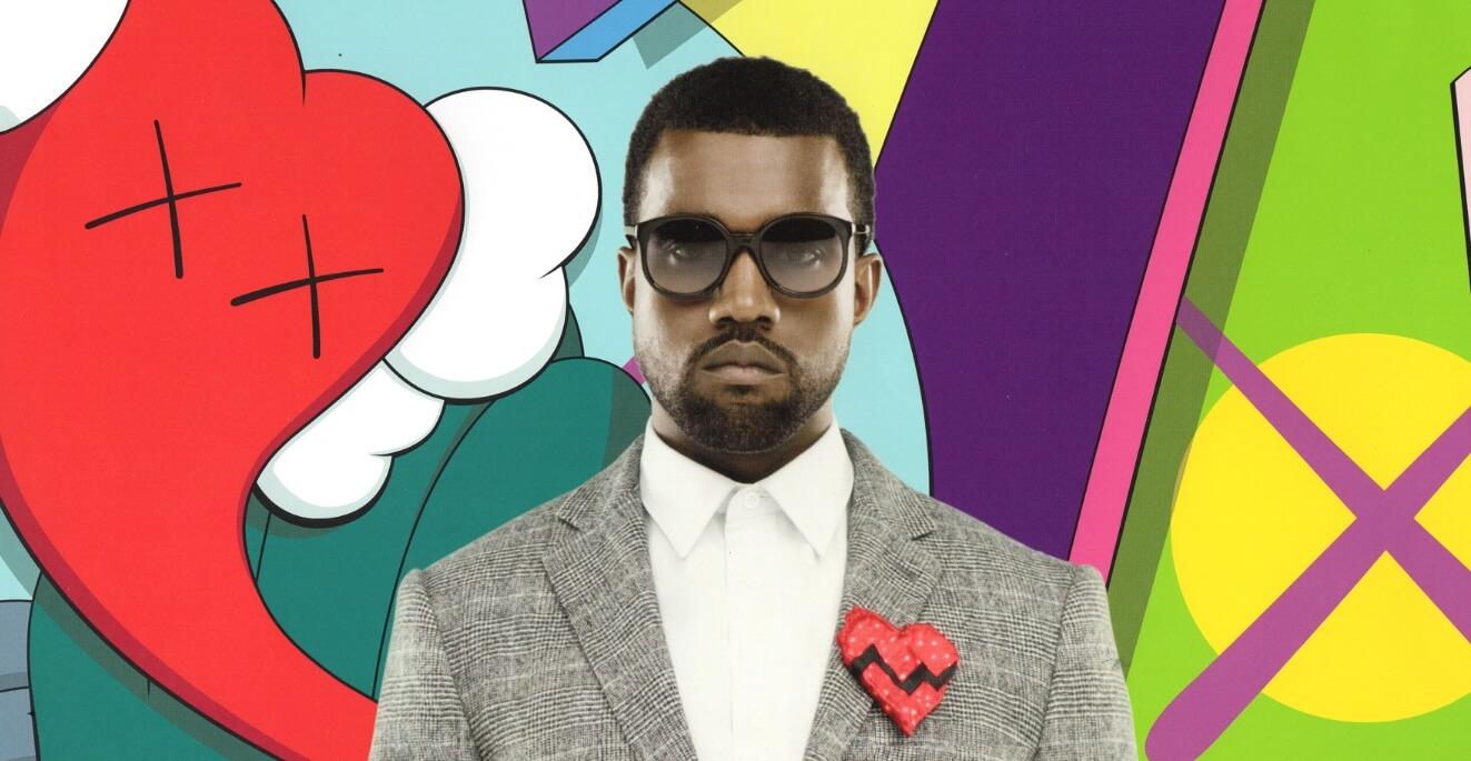 """""""808s & Heartbreak"""" de Kanye West, el álbum que impulsó el new wave del hip hop con electopop y un corazón roto"""