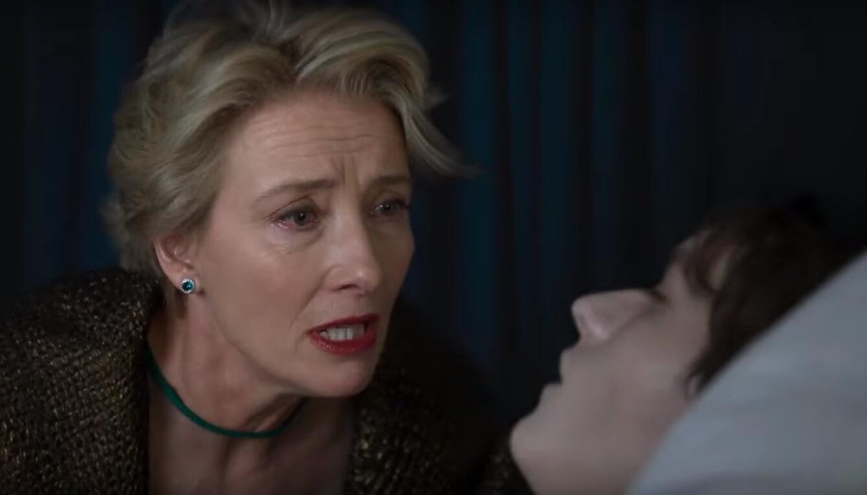 """""""The Children Act"""": Emma Thompson busca la justicia y su tercer Oscar en este intenso drama"""