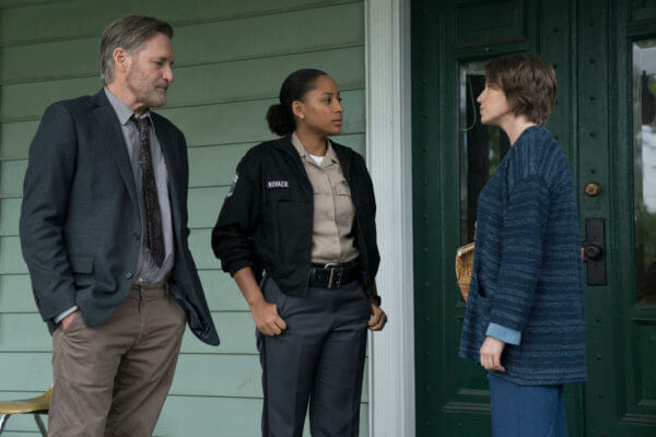 The Sinner. Imagen: USA Network