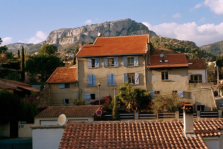 Toulon. Fotografía: Daragh Soden