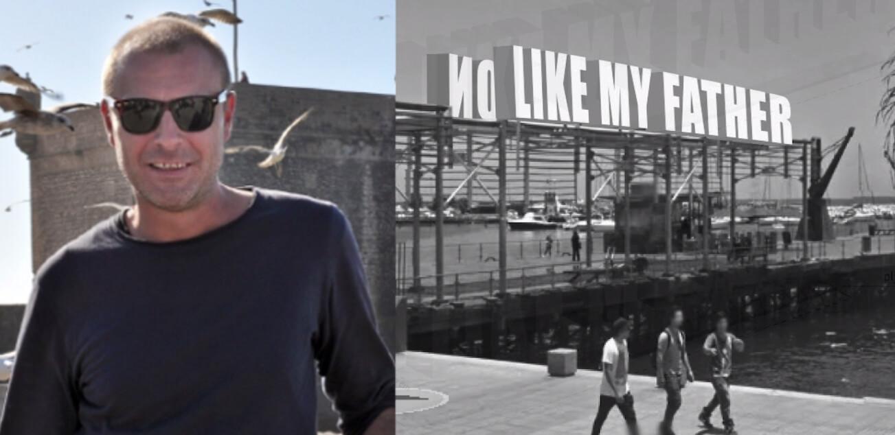 Like my father – like my son | Tomasz Matuszak | Polonia. Imagen: Proyecto SACO