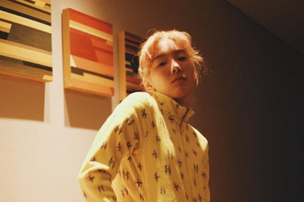 Taeyeon. Fotografía: Taeyeon/Instagram