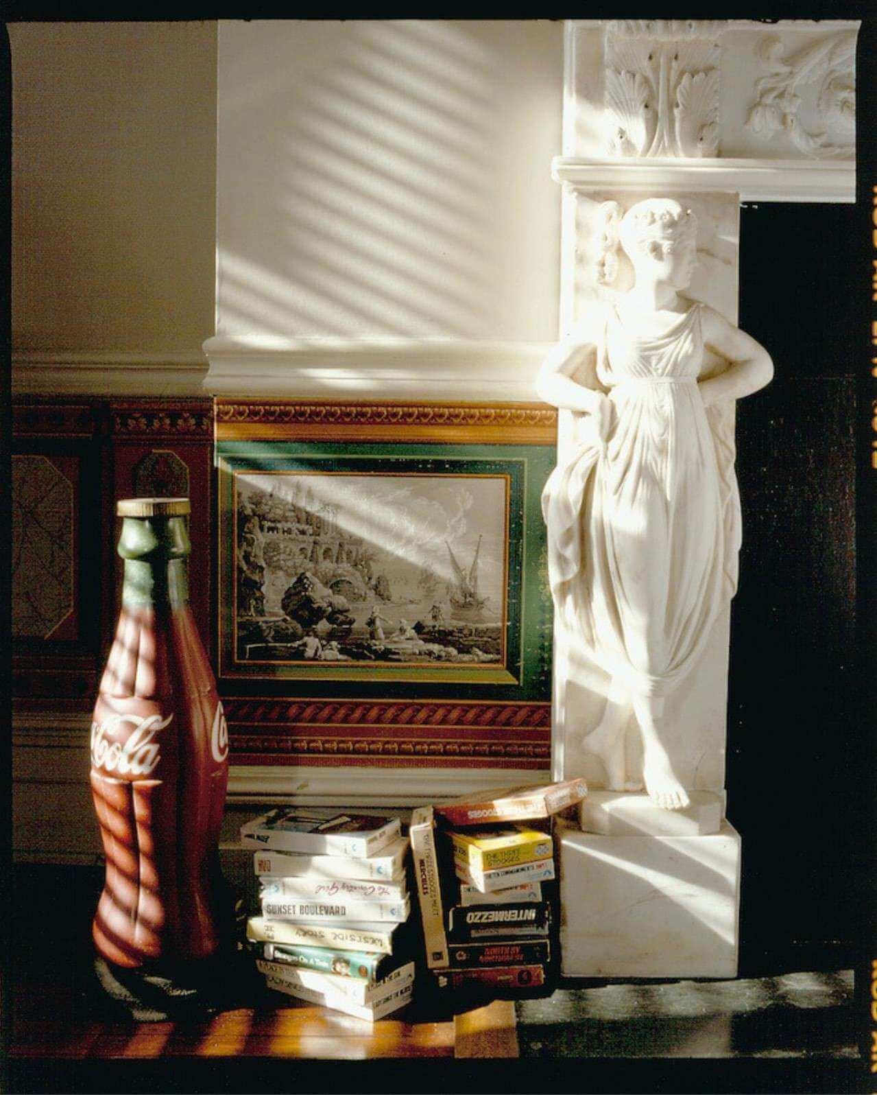 Andy Warhol's House. Fotografía: David Gamble.