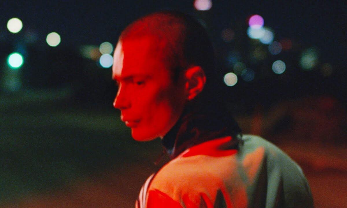 """""""Split"""": violencia neo-noir y hip hop en el corto de Brodinski recomendado por Virgil Abloh"""