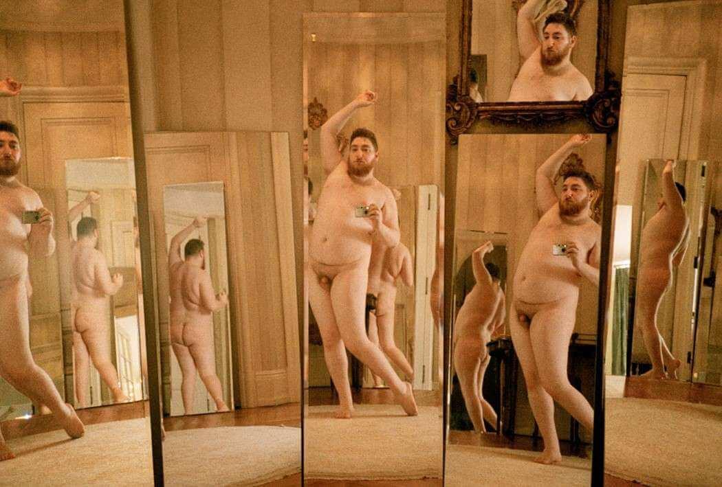 Mirror Mirror. Fotografía: Ryan McGinley
